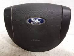 Подушка безопасности водителя Ford Mondeo 3 2003-2007 [1302896] B5Y