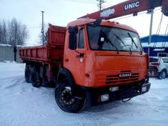 Камаз-45143, 2012