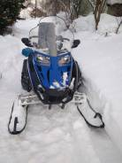 Arctic Cat Bearcat 570 XT, 2011