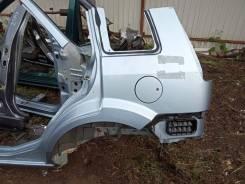 Крыло Ford Fusion 2002-2012 [1350737] CBK, заднее левое