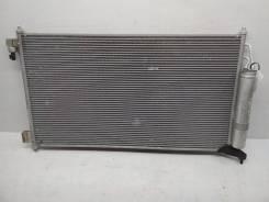 Радиатор кондиционера Nissan Juke 2011- [92100BA60A] F15