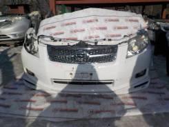 Nose cut Toyota Corolla AXIO [12526]