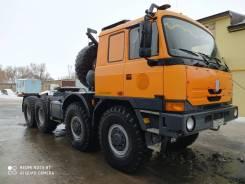 Tatra T815, 2008