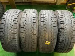 Michelin X-Ice, 265/70 R17