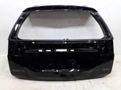Крышка багажника Mitsubishi Outlander 3 2015- [5801B819] GF