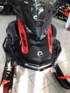 BRP Ski-Doo Skandic SWT 900, 2021