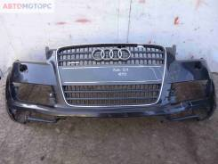 Бампер передний Audi Q7 (4LB) 2005 - 2015 2007 (Джип)