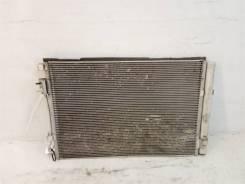 Радиатор кондиционера Kia Rio 3 2011-2017 [976061R000] QB