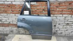 Дверь Suzuki Grand Vitara 2008 [6800365833], задняя правая