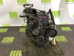 Двигатель Daihatsu Charade G102 HC