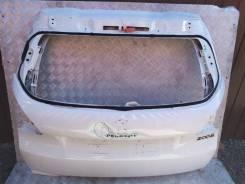 Крышка багажника Peugeot 2008 2014-2016 [9802961780] SUV