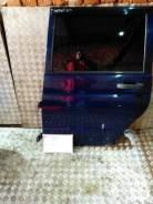 Дверь Uaz Patriot 2012 3163 2.7 Бензин 409050, задняя левая