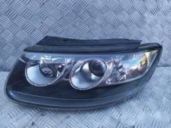 Фара Hyundai Santa Fe 2011 CM 2.2 D4HB, левая