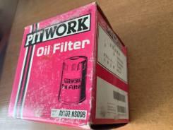 AY100-NS008 фильтр масляный Pit Work Япония для Nissan