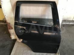 Дверь Daihatsu Yrv M201G, задняя правая