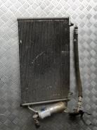 Радиатор кондиционера Iran Khodro Samand 2006 EL 1.8 XU7JP