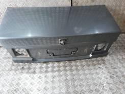 Крышка багажника Iran Khodro Samand 2007 EL 1.8 XU7JP