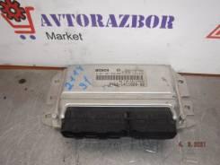 Блок управления двигателем Ваз 2114 2010 [2111141102080] 11183