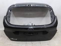 Крышка багажника Ford Focus 3 2014-2019 [2117481] CB8