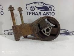 Подушка кпп Opel Astra J [13248630] A16XER