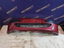 Бампер Peugeot 307 2004 [7401T4] Уневерсал 1.6 109 Л. С, передний