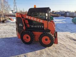 Digger SSL5700, 2010