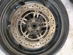 Диск тормозной передний правый Honda vfr800 ABS rc46 vfr 800