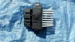 Резистор отопителя Opel Astra J 2013 [13503201] 68 A14XER