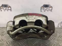 Суппорт тормозной Chevrolet Captiva 2012 [96626068] C140 2.4, передний правый