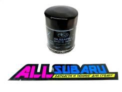 Фильтр масляный Subaru 2011 - 2019 [15208AA160] SJ