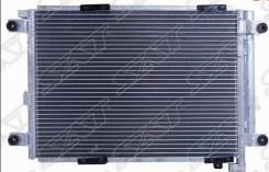 Радиатор кондиционера Suzuki Escudo/Vitara/Grand Vitara 97-05