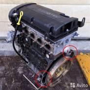 Двигатель Opel Astra 2012 [20SA7499] J GTC A18XER