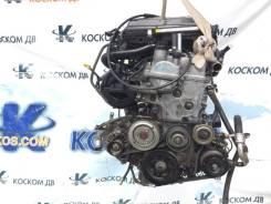 Двигатель Toyota Rush J210E 3SZ