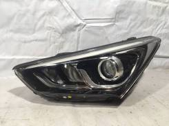 Фара Hyundai Santa Fe 3 2015-2019 [921012W600] DM, левая