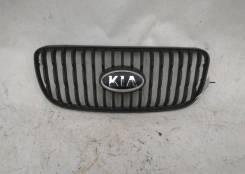 Решетка радиатора Kia Picanto 1 2003-2007 [8636207010] SA