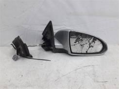 Зеркало Nissan Primera 2002-2008 [96301AU314] P12, правое