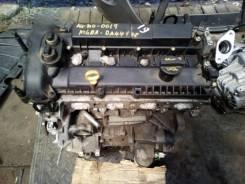 Двигатель Ford Focus 3 2011- [FM5Z6006A] Седан 2