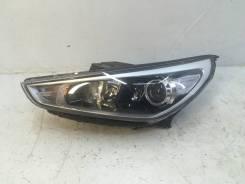 Фара Hyundai I30 2017- [92101G4020] PD, левая