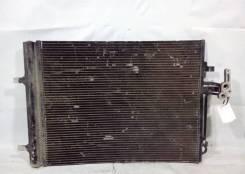 Радиатор кондиционера Ford Mondeo 4 2007-2015 [9G9119710BA] BD