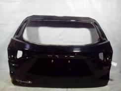 Крышка багажника Toyota Highlander 3 2013-2019 XU50