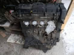 Двигатель Citroen C4 2005-2011 [0135JY] Хетчбэк 1.6I 16V 110 (TU5JP4)