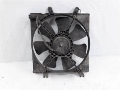 Диффузор радиатора Kia Spectra 2004-2011 [0K2A115210] LD