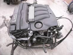 Двигатель Bmw 1 E87 E81 2006 [11000430937] 2.0 N46B20B
