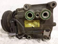 Компрессор кондиционера Ford Fusion 2005-2012 [YS4H19D629AB] CBK