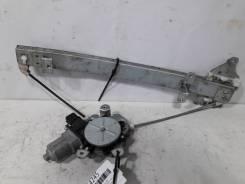 Стеклоподъемник Mitsubishi Lancer 9 2003-2010 [MR991329] CS, задний левый