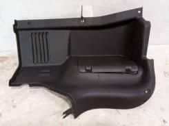 Обшивка багажника Chevrolet Lanos 2005-2009 [96283618] T100, правая