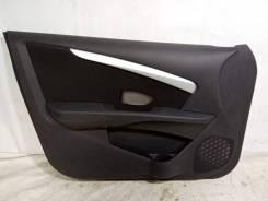 Обшивка двери Nissan Almera 2012-2019 [809014AA0A] G15, передняя левая