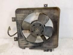 Диффузор радиатора Лада Приора 2008-2018 [2110130901610] 2170