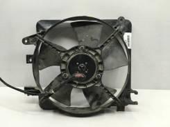 Диффузор радиатора Chevrolet Spark 2005-2010 [96395500] M200