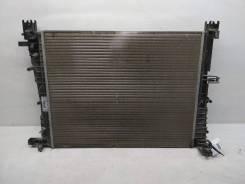 Радиатор охлаждения Renault Logan 2 2014- [214106179R]